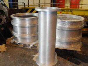 Medical Industry - Aluminium Casting