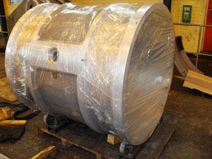 Aluminium Casting