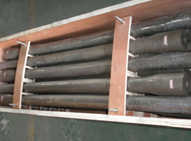 Stick Anodes